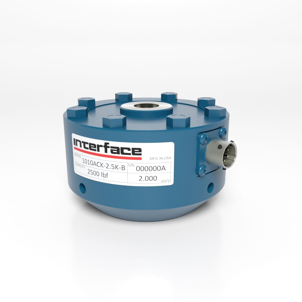 1000 Fatigue-Rated LowProfile® Load Cell