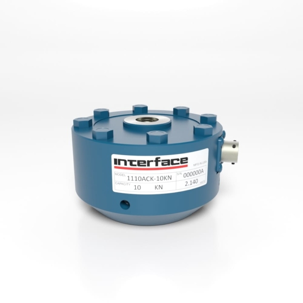 1100 Ultra Precision LowProfile® Load Cell