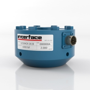 1200 STANDARD PRECISION LOWPROFILE® LOAD CELL