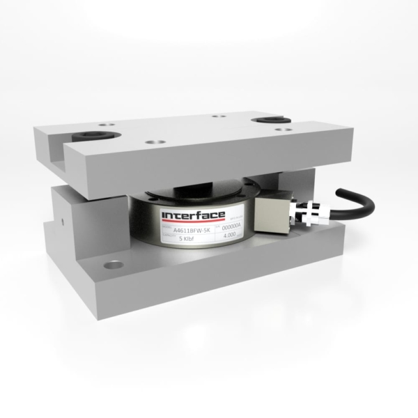 A4200 and A4600 WeighCheck™ Load Cells